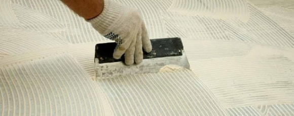 Клей для линолеума на бетонный пол какой лучше