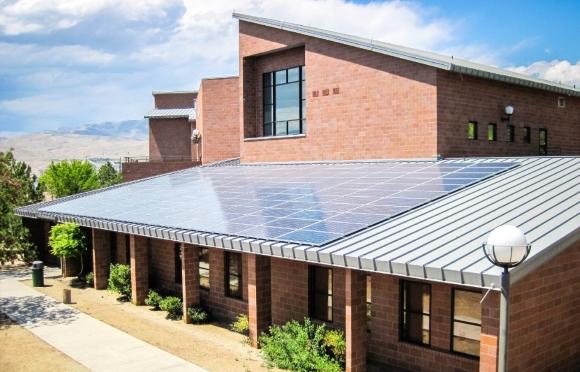 Экологически чистый источник энергии