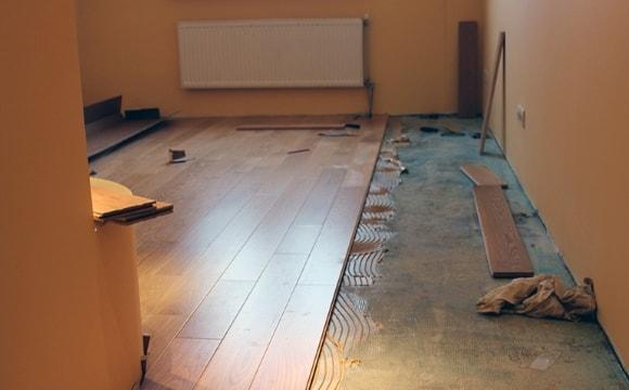 Виниловая плитка для пола плюсы и минусы покрытия