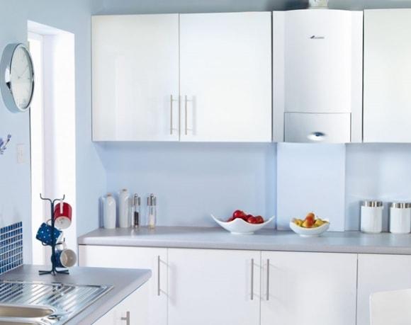 Дизайн кухни различной квадратуры