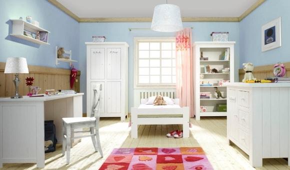 Детская мебель в скандинавском стиле