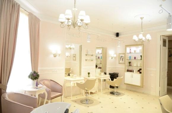 Прованский салон красоты